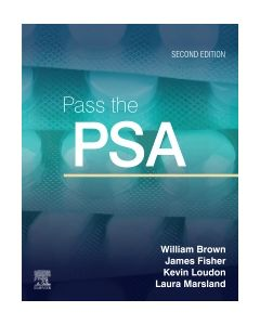 Pass the PSA E-Book