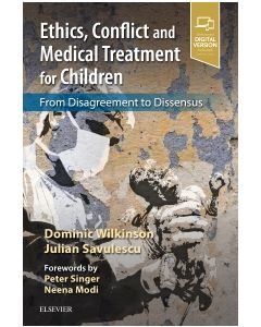 Ethics  Conflict and Medical Treatment for Children