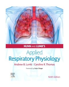 Nunn's Applied Respiratory Physiology eBook