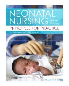 Neonatal Nursing in Australia and New Zealand