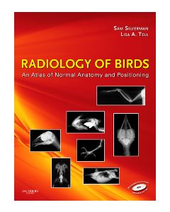 Radiology of Birds - E-Book