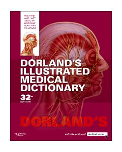 Dorland's Illustrated Medical Dictionary E-Book