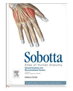Sobotta Atlas of Human Anatomy  Vol. 3  15th ed.  English