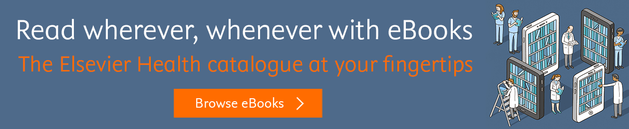 Read wherever, whenever with eBooks